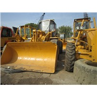 Good Condition Wheel Loader CAT 966D /Caterpillar 936E 938F 950E 966D Loader Made in JAPAN