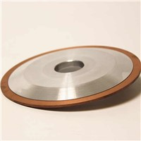 Micro Drill Grinding - Resin Bond Diamond Wheel