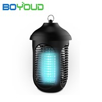 EPA Outdoor LED Portable Electric UV Light Insect Mosquito Killer Lamp