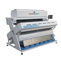 Large Production Wheat Color Sorter