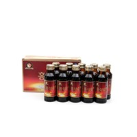 K-Ginseng Red Ginseng G Energy Drink