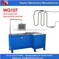 CNC Bending Machine for Tube Heaters