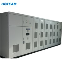 High Voltage Direct Type Active Harmonic Filter
