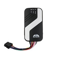 New 4G LTE GPS Tracker Cheap Coban Gps403A Free Trackerhome App