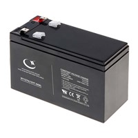 12V7AH Lead Acid Battery AGM Battery 12v Batteries