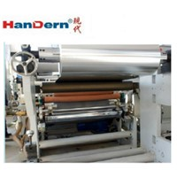 Extrusion Lamination Compound Machine for Paper, Extrusion Lamination Compound Equipment for Paper