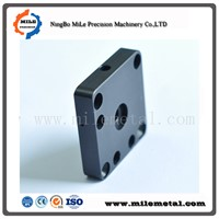 Non-Standard Laboratory Parts Customization, High Precision CNC Machining Aluminum Parts