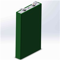 3.2V 100Ah Rechargeable Lifepo4 Lithium Ion Battery Cell for Electric Vehicle, Electric Forklift & Energy Storage