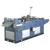 Peel & Seal Machine on Envelope's Flap Model TY-320