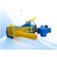 Scrap Metal Recycling Baler Equipment Machine Hot Sale