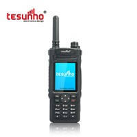 WCDMA Digital Android IP Radio Tesunho TH-588