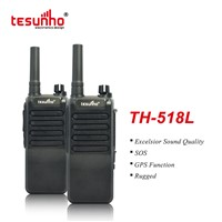 China Factory Supplier Good 4G IP Radio TH-518L