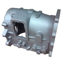 Custom Fabrication Investment Casting Parts