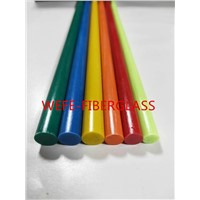 Fiberglass Rods Can Be Used in Garden for Supporting Plants Such As Vine, Grapes, Trees, Flowers
