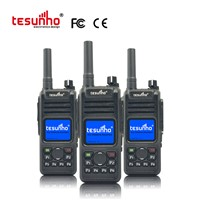 TH-682 Bluetooth SIM Card Handheld IP Radio