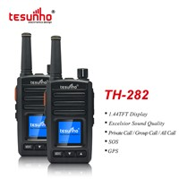 Tesunho TH-282 GPS Professional Two Way Radios