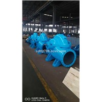 S OS Series Double Suction Pumps