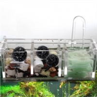 Aquarium Bio Balls Filter 36mm/46mm/76mm