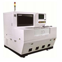 Offline Dual Worktable FPC UV Laser Depaneling Machine
