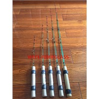 Fiberglass Fishing Rods Can Be Made According to Your Requests