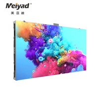 P1.583 HD Fine Pixel Pitch LED Screen