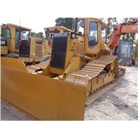 Second Hand Cat D5H Bulldozer for Sale, Caterpillar Dozer D5k in Shanghai