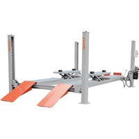 4 Post Wheel Alignment Car Lift (ZD-QJY3.5FB)