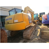 Secondhand Excavator with Cheap Price Komatsu Excavator PC70 Used Japan Komatsu Pc70 Excavator for Sale