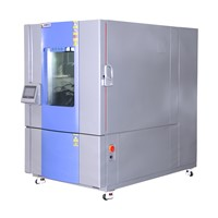 Environmental Temperature Test Chamber with Ultraviolet Lightings