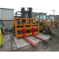 Second Hand Used 10 Ton TCM Forklift /Japan Made Used Ko'Matsu Tcm 2.5t 3t 5t 6t 10t 20t Forklift