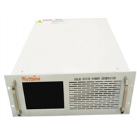 5.8G-100W Solid State Microwave Generator