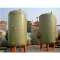 above Ground Double Wall Fuel Storage Tank
