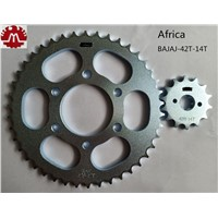 2020 Custom Motorcycle Rear Front Sprocket Chain Kits