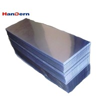 PET Sheet Stable Plastic Sheet PET Board for Construction