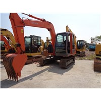 Used Hitachi ZX70/ ZX 70 Mini Excavator In Good Condition for Sale Second Hand Hitachi Mini Digger ZX60 /ZX70