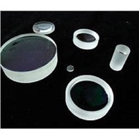 Fluoride Opticla Window/ Prism/ Lens