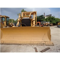 Japan Original Used CAT D7G Bulldozer for Sale In Shanghai, Hight Quality Original Japan CAT D6D Bulldozer D3 D4 D5 D6