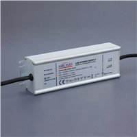 150W 24V 6250mA Voltage Outdoor LED Power Supply