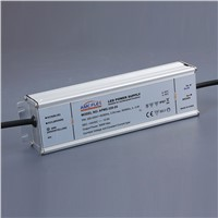 320W 48V IP67 Electronic Waterproof LED Driver