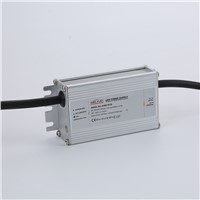 30W 24V 1250mA Voltage Outdoor LED Driver Flicker-Free