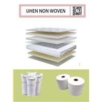 PP Non-Woven Fabric for Mattress Pocket Coils