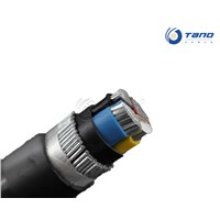 Aluminum Conductor Low Power Cable 01 - TANO CABLE