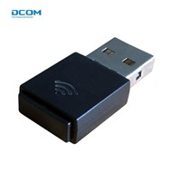 Factory Price 150M Wireless USB Wlan Adaptersupport Windows USB2.0 Mini WiFi USB Adapter
