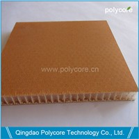 FRP PP Honeycomb Sandwich Panel Plastic Honeycomb Sandwich Panel FRP Sandwich Panel