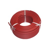 Tinned Copper Solar Cable H1Z2Z2-K Single Core 1.5 Mm2 TUV Approved
