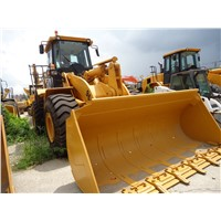Good Performance Used Cat Wheel Loader 966H Made in Japan / USA, Construction Equipment For Hot Sale