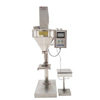 Low Cost Powder Auger Filling Machine