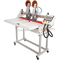 Double Sided Tape Applicator Machine