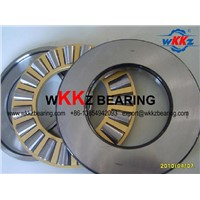CHINA STOCK T451 TAPERED ROLLER THRUST BEARING/ WKKZ BEARING