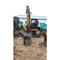Used CATERPILLAR 308C Crawler Excavator on Sale